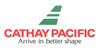 The Cathay Pacific Logo
